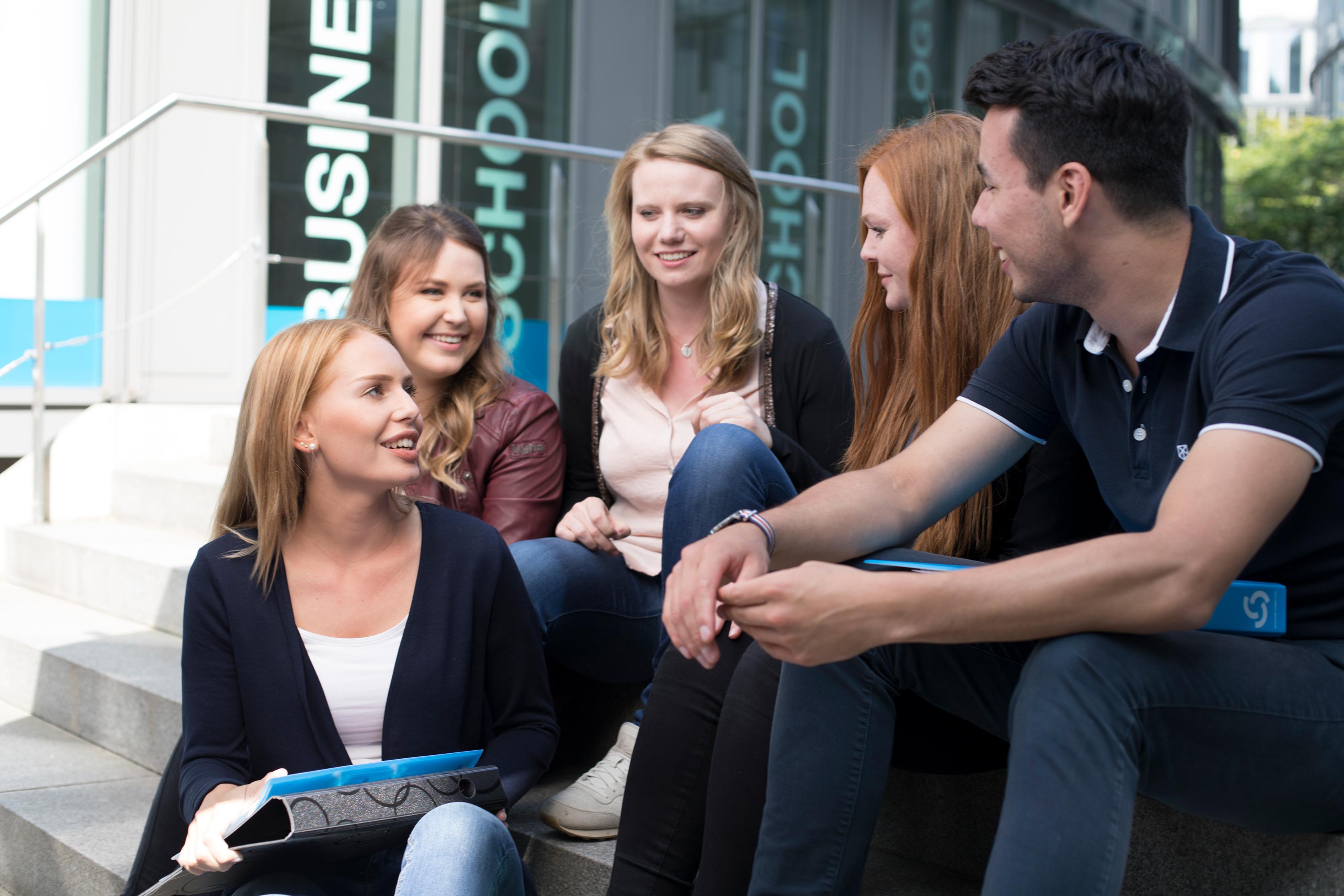 Fresenius University of Applied Sciences